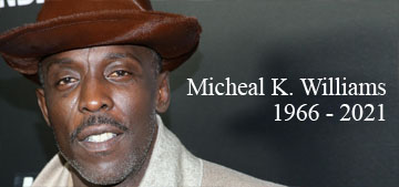 Michael K. Williams has died at just 54 years old