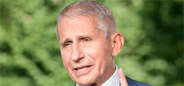 Dr Fauci: Pfizer booster might get approval before Moderna booster