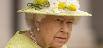 Politico published the detailed, banal plans for the ten days after the Queen's death