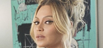 Beyonce & Jay-Z's Tiffany's campaign has riled Jean-Michel Basquiat's friends