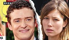 Jessica Biel-Justin Timberlake split – Us Weekly & People disagree