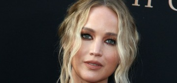 Jennifer Lawrence & Cooke Maroney are expecting their first child