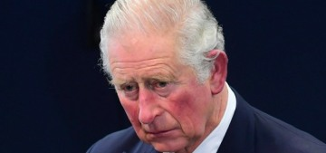 'There's a PR war going on' because of Prince Charles' soft regency