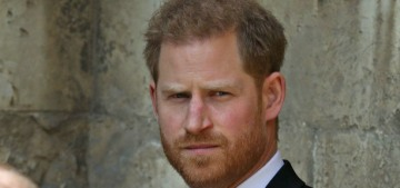 Prince Harry & William participated in a documentary tribute for Prince Philip