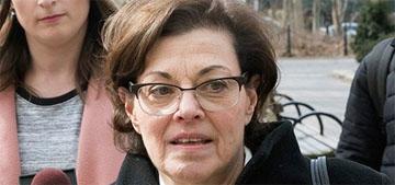 NXIVM co-founder Nancy Salzman sentenced to just 42 months in prison