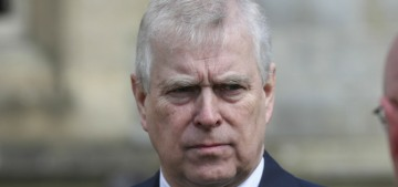 Prince Andrew thinks his scandals will 'blow over' & he'll return to public life next year