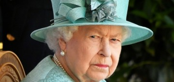 The Queen's representative insists that the Windsors care about Black Lives Matter