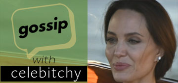 'Gossip with Celebitchy' podcast #102: People comment without reading the post at all