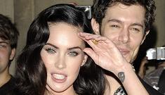 """Megan Fox used to dress up like a banana"" afternoon links"