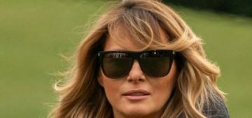 Stephanie Grisham: Melania Trump refused to tell insurrectionists to back down