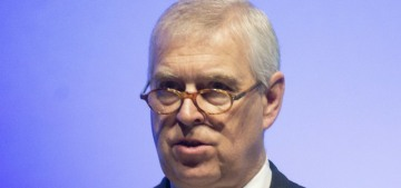 Prince Andrew's new lawyer filed a motion challenging Virginia Roberts' lawsuit