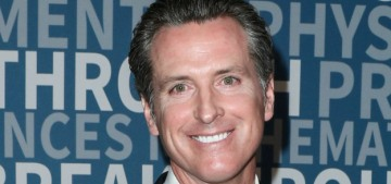 CA Gov. Gavin Newsom fends off the the GOP-backed recall, he'll stay in office