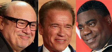 'Twins' is getting a sequel with Schwarzenegger, DeVito & Tracy Morgan