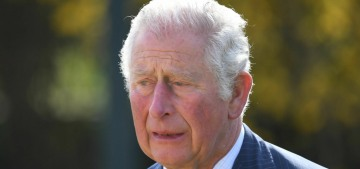 Prince Charles is 'incredibly sad' that he hasn't met his granddaughter Lilibet