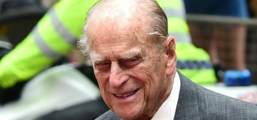 Prince Philip's will to be sealed for 90 years to protect the Queen's 'dignity'