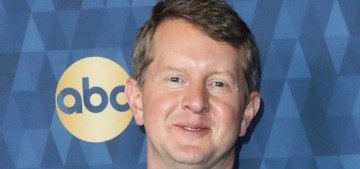 Ken Jennings & Mayim Bialik will host 'Jeopardy' for the rest of 2021