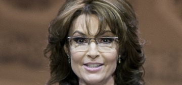 Sarah Palin: 'I believe in the science and I have not taken the shot'