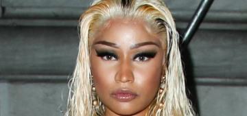 Nicki Minaj doxxed two reporters over vaccines & weaponized her Barbz