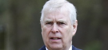 Will Prince Andrew 'break cover' & leave Balmoral to see Princess Beatrice?