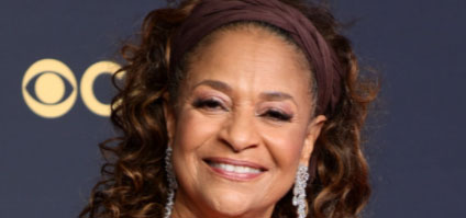 Debbie Allen was the first Black woman to receive the Primetime Emmy Governor's award