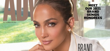 Ben Affleck on J.Lo: 'I am in awe of what Jennifer's effect on the world is'