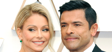 Kelly Ripa says Mark Consuelos solves all problems with 'love and sexy time'