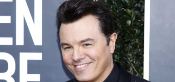 Seth MacFarlane: Fox is like Dr. Jekyll and Mr. Hyde about vaccines