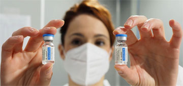 Johnson & Johnson announces their booster shots are safe and highly effective