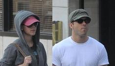 Scarlett Johansson & Ryan Reynolds' marriage has lasted one year
