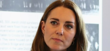 Duchess Kate understands 'her part in the process' of learning about tolerance