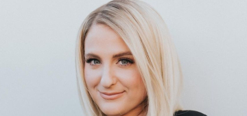 Meghan Trainor opens up about panic attacks: 'you feel like you're vibrating nonstop'