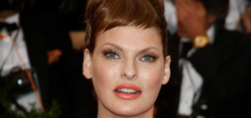 Linda Evangelista is suing the company behind CoolSculpting for ruining her life