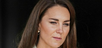 Duchess Kate tweeted about another murdered woman in London, Sabina Nessa
