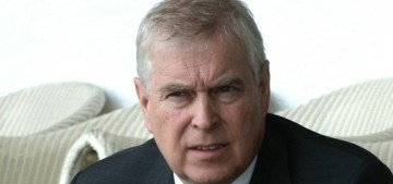 Prince Andrew will sell his $22.75 million Swiss chalet to pay off his debt