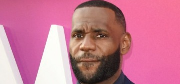 LeBron James was 'skeptical' about vaccines but he still got vaxxed