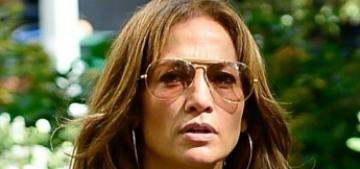 Ben Affleck & J.Lo will 'see each other when they can' in coming months