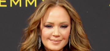 Leah Remini is going to NYU: 'I was in a cult and I missed out on education'