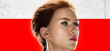 Scarlett Johansson & Disney settled her breach of contract lawsuit