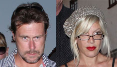 Dean McDermott's ex-wife is still bitching about Tori Spelling
