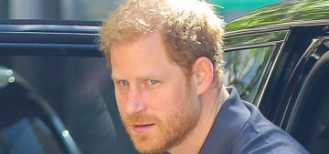 Prince Harry has reportedly contacted his mother's friends for his memoir