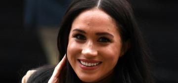 Morton: Duchess Meghan found certain royals to be 'unfriendly & jealous'