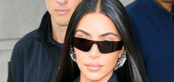 Kanye West is 'secretly helping' Kim Kardashian as she prepares to host SNL