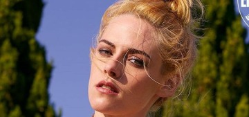 Kristen Stewart: 'I don't have any particular investment in the royal family'