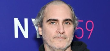 Will Joaquin Phoenix do an Oscar campaign for his new film 'C'mon C'mon'?