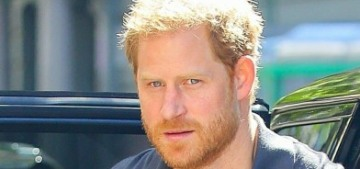 Prince Harry is a 'doting dad,' he loves reading bedtime stories to Lilibet