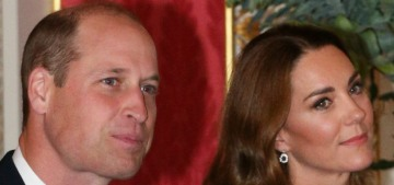 The Cambridges will join Charles & the Queen in Glasgow for a climate summit