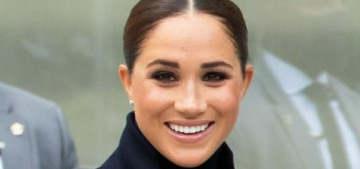 Will the Sussexes make a 'surprise' visit to the UK this month? No.