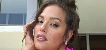 Ashley Graham is planning a homebirth for her twins: 'I've got an amazing team'