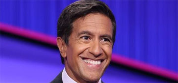 Dr. Sanjay Gupta on antivaxxers: 'I've sat in my basement and screamed'