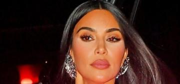 How did Kim Kardashian do on this weekend's 'Saturday Night Live'?